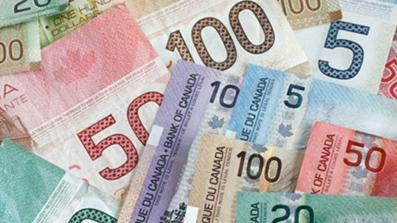 B.C. and Alberta to lead country in salary increases in 2019