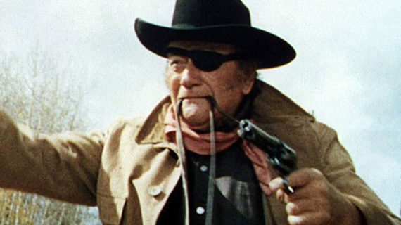 True grit is the great equalizer in life