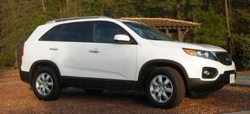 Buying used: 2011 Kia Sorento may not age well