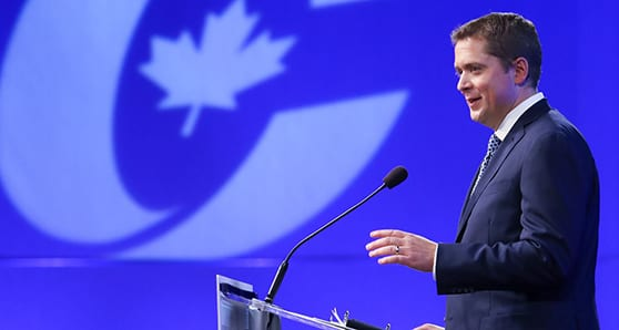 Scheer's take on apologies was spun out of context