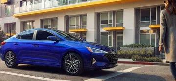 2020 Hyundai Elantra the best Elantra yet
