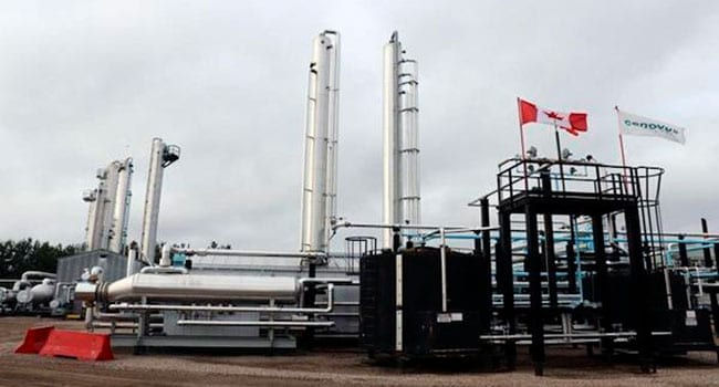 Cenovus Energy targets 30% decrease in emissions