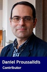 Daniel Proussalidis Cardus