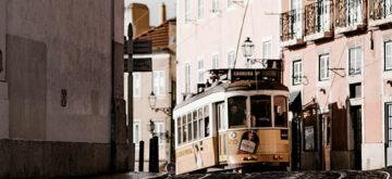 Lisbon, Portugal a travel bargain