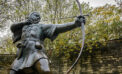 The perpetual fascination with Robin Hood