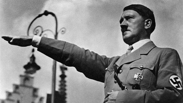 Adolf Hitler's fateful mistake