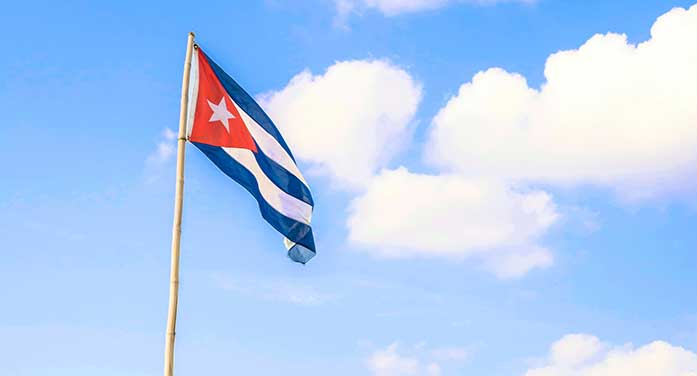 When travel resumes, Canadians should avoid Cuba