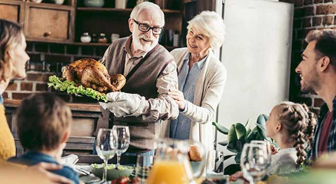 How to choose wines for Thanksgiving dinner